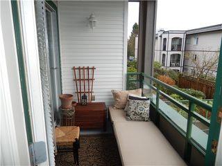 Photo 7: 204 1576 MERKLIN Street in White Rock: Home for sale : MLS®# F1432171