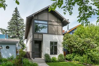 Main Photo: 2411 26A Street SW in Calgary: Killarney/Glengarry Detached for sale : MLS®# A1036919