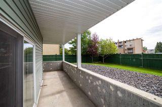 Photo 22: 102 9910 107 Street: Morinville Condo for sale : MLS®# E4216350