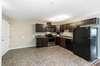 Photo 3: 102 9910 107 Street: Morinville Condo for sale : MLS®# E4216350