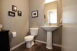Photo 17: 32 COPPERPOND Close SE in Calgary: Copperfield Row/Townhouse for sale : MLS®# A1043310