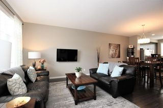 Photo 6: 32 COPPERPOND Close SE in Calgary: Copperfield Row/Townhouse for sale : MLS®# A1043310