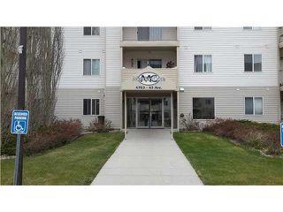 Photo 1: 408 4703 43 Avenue: Stony Plain Condo for sale : MLS®# E4219909