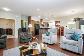 """Photo 5: 61 7600 CHILLIWACK RIVER Road in Chilliwack: Sardis East Vedder Rd House for sale in """"Clover Creek"""" (Sardis)  : MLS®# R2515130"""