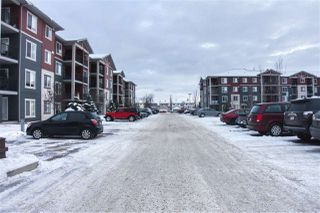Photo 17: 317 920 156 Street NW in Edmonton: Zone 14 Condo for sale : MLS®# E4221089