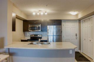 Photo 8: 317 920 156 Street NW in Edmonton: Zone 14 Condo for sale : MLS®# E4221089