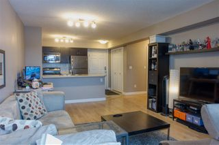 Photo 4: 317 920 156 Street NW in Edmonton: Zone 14 Condo for sale : MLS®# E4221089