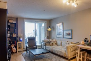 Photo 2: 317 920 156 Street NW in Edmonton: Zone 14 Condo for sale : MLS®# E4221089