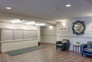 Photo 15: 317 920 156 Street NW in Edmonton: Zone 14 Condo for sale : MLS®# E4221089