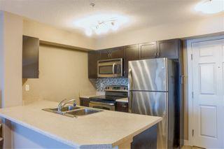 Photo 7: 317 920 156 Street NW in Edmonton: Zone 14 Condo for sale : MLS®# E4221089