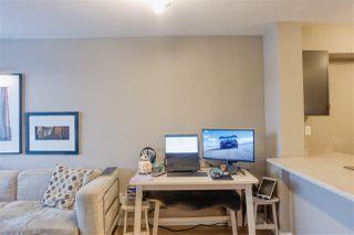 Photo 9: 317 920 156 Street NW in Edmonton: Zone 14 Condo for sale : MLS®# E4221089