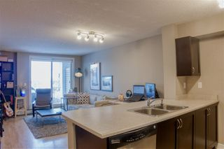 Photo 5: 317 920 156 Street NW in Edmonton: Zone 14 Condo for sale : MLS®# E4221089