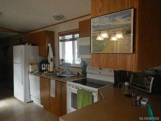 Photo 12: 30 658 Alderwood Dr in : Du Ladysmith Manufactured Home for sale (Duncan)  : MLS®# 861092