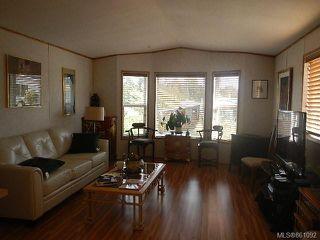 Photo 4: 30 658 Alderwood Dr in : Du Ladysmith Manufactured Home for sale (Duncan)  : MLS®# 861092