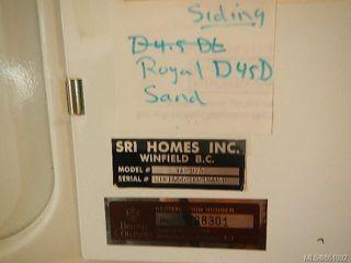 Photo 26: 30 658 Alderwood Dr in : Du Ladysmith Manufactured Home for sale (Duncan)  : MLS®# 861092