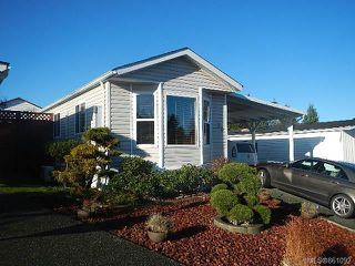 Photo 2: 30 658 Alderwood Dr in : Du Ladysmith Manufactured Home for sale (Duncan)  : MLS®# 861092