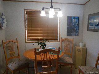 Photo 11: 30 658 Alderwood Dr in : Du Ladysmith Manufactured Home for sale (Duncan)  : MLS®# 861092
