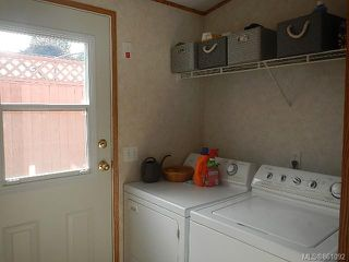 Photo 10: 30 658 Alderwood Dr in : Du Ladysmith Manufactured Home for sale (Duncan)  : MLS®# 861092
