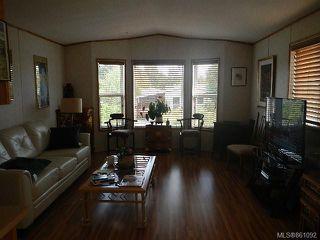 Photo 14: 30 658 Alderwood Dr in : Du Ladysmith Manufactured Home for sale (Duncan)  : MLS®# 861092