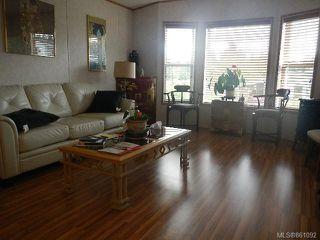 Photo 3: 30 658 Alderwood Dr in : Du Ladysmith Manufactured Home for sale (Duncan)  : MLS®# 861092