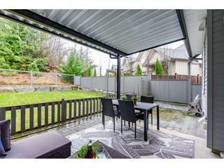 "Photo 31: 13593 NELSON PEAK Drive in Maple Ridge: Silver Valley House for sale in ""Nelson Peak"" : MLS®# R2526063"