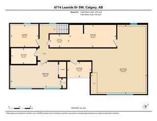 Photo 7: 6714 Leaside Drive SW in Calgary: Lakeview Detached for sale : MLS®# A1058173