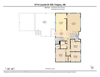 Photo 6: 6714 Leaside Drive SW in Calgary: Lakeview Detached for sale : MLS®# A1058173