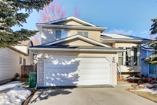 Main Photo: 63 Woodstock Way SW in Calgary: Woodlands Detached for sale : MLS®# A1061651