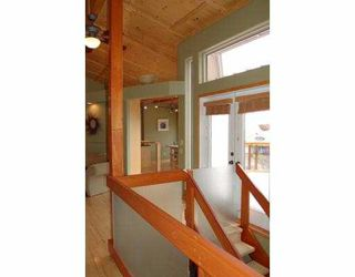 Photo 2: 1268 LAKEVIEW COVE Place in No City Value: Out of Town House for sale : MLS®# V637974