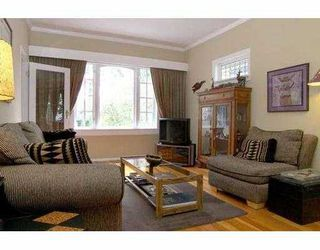 Photo 2: 3843 CLARK Drive in Vancouver: Knight House for sale (Vancouver East)  : MLS®# V649280