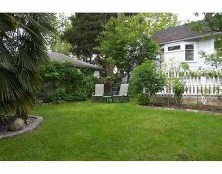 Photo 10: 3843 CLARK Drive in Vancouver: Knight House for sale (Vancouver East)  : MLS®# V649280