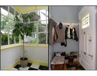 Photo 9: 3843 CLARK Drive in Vancouver: Knight House for sale (Vancouver East)  : MLS®# V649280