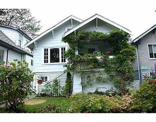 Photo 1: 3843 CLARK Drive in Vancouver: Knight House for sale (Vancouver East)  : MLS®# V649280
