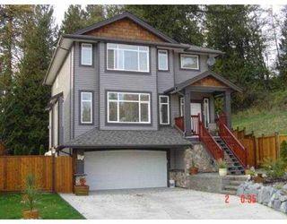 Photo 1: 11145 236TH Street in Maple_Ridge: Cottonwood MR House for sale (Maple Ridge)  : MLS®# V659695