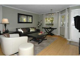 "Photo 2: 4 1182 7 in vancouver: Fairview - Hospital Area Condo  in ""San Franciscan 2"" ()"