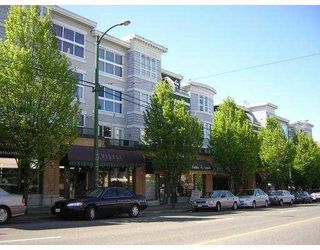 """Photo 1: 226 2680 W 4TH AV in Vancouver: Kitsilano Condo for sale in """"STAR OF KITSILANO"""" (Vancouver West)  : MLS®# V589451"""