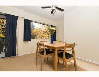 "Photo 3: 507 705 NORTH Road in Coquitlam: Coquitlam West Condo for sale in ""ANGUS PLACE"" : MLS®# V676848"