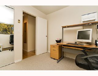 "Photo 8: 507 705 NORTH Road in Coquitlam: Coquitlam West Condo for sale in ""ANGUS PLACE"" : MLS®# V676848"