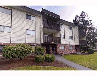 "Photo 1: 507 705 NORTH Road in Coquitlam: Coquitlam West Condo for sale in ""ANGUS PLACE"" : MLS®# V676848"