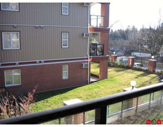 "Photo 7: 210 19730 56TH Avenue in Langley: Langley City Condo for sale in ""MADISON PLACE"" : MLS®# F2801819"