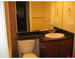 """Photo 6: 210 19730 56TH Avenue in Langley: Langley City Condo for sale in """"MADISON PLACE"""" : MLS®# F2801819"""