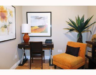 "Photo 8: 305 12268 224TH Street in Maple_Ridge: East Central Condo for sale in ""STONEGATE"" (Maple Ridge)  : MLS®# V701629"