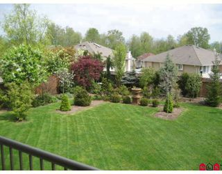 "Photo 8: 5 31510 RIDGEVIEW Drive in Abbotsford: Abbotsford West House for sale in ""Ridgeview Estates"" : MLS®# F2813745"