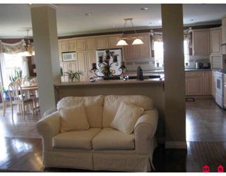 """Photo 7: 5 31510 RIDGEVIEW Drive in Abbotsford: Abbotsford West House for sale in """"Ridgeview Estates"""" : MLS®# F2813745"""