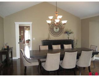 """Photo 2: 5 31510 RIDGEVIEW Drive in Abbotsford: Abbotsford West House for sale in """"Ridgeview Estates"""" : MLS®# F2813745"""