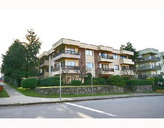 Photo 1: 107 350 E 5TH Avenue in Vancouver: Mount Pleasant VE Condo for sale (Vancouver East)  : MLS®# V709158