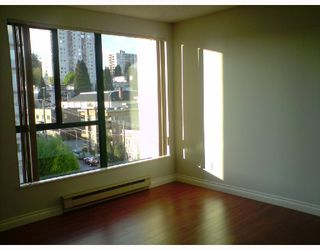 Photo 4: 803 410 CARNARVON Street in New_Westminster: Downtown NW Condo for sale (New Westminster)  : MLS®# V715954