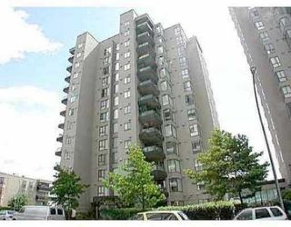 Photo 1: 803 410 CARNARVON Street in New_Westminster: Downtown NW Condo for sale (New Westminster)  : MLS®# V715954