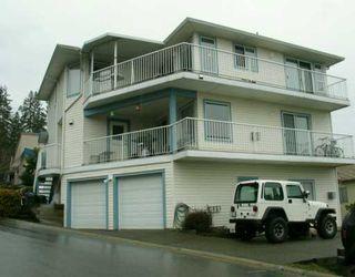 Main Photo: 2888 WALTON Ave in Coquitlam: Scott Creek House for sale : MLS®# V629332