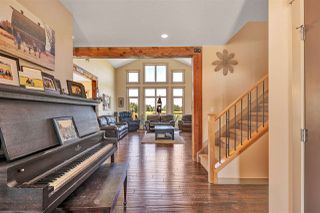 Photo 2: 27128 TWP RD 511: Rural Parkland County House for sale : MLS®# E4166977